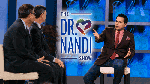 The Dr. Nandi Show