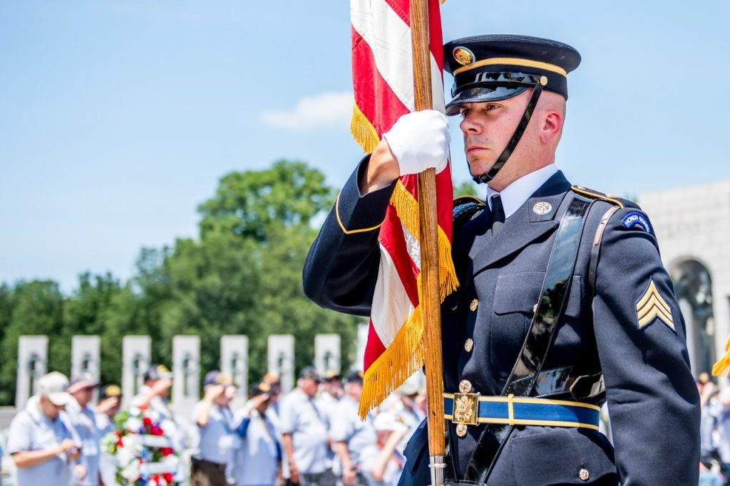 America Honors Our Veterans